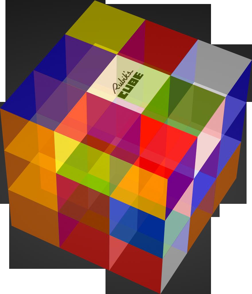 Chrome Cube Lab